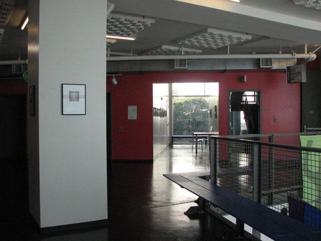 LGBT Center 2nd Floor