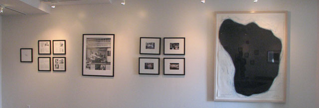 Picturing AIDS 3rd Floor Gallery