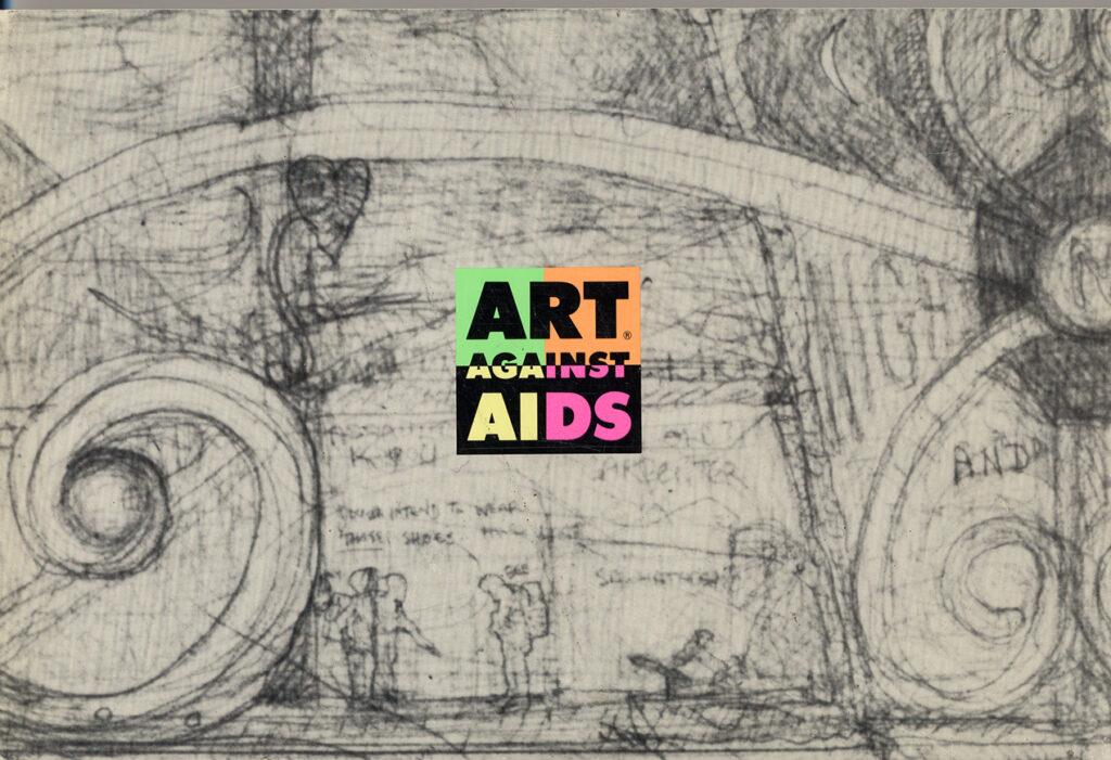 Artists Agaist AIDS catalog