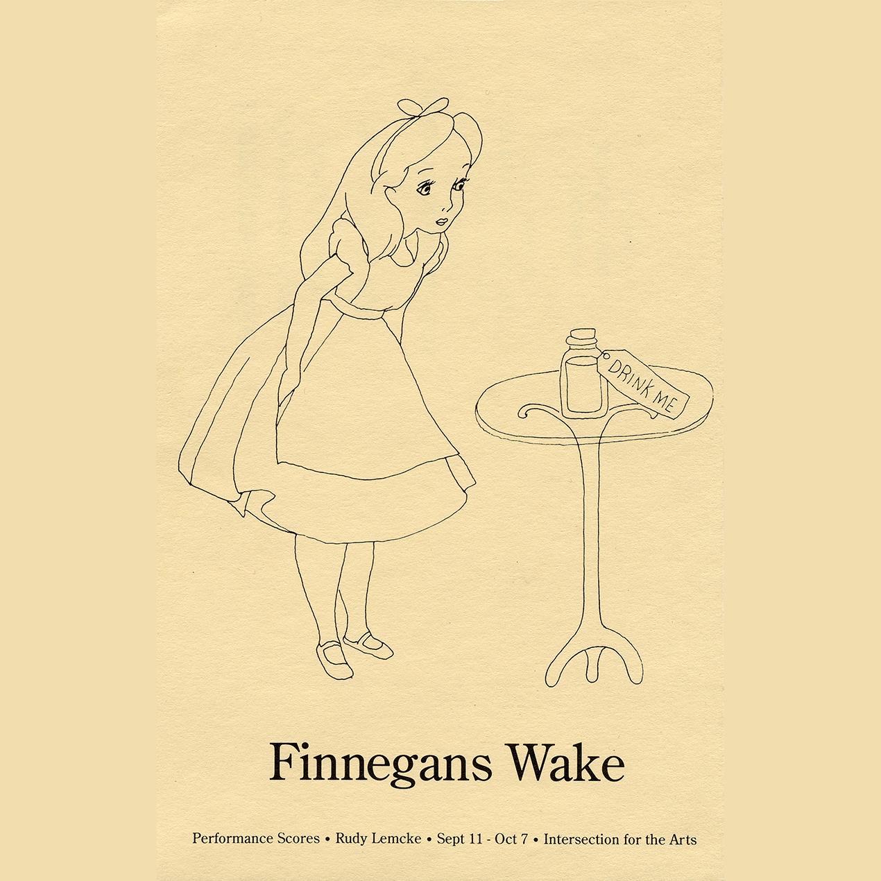 Fin Again(s) Wake