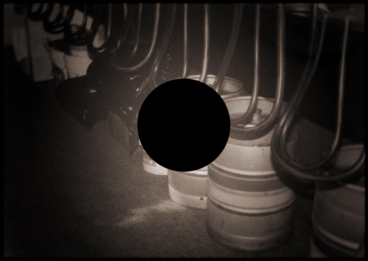 image of Beer Kegs
