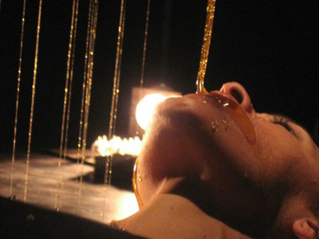 Julie Tolentino / Stosh Fila LGBT visual art