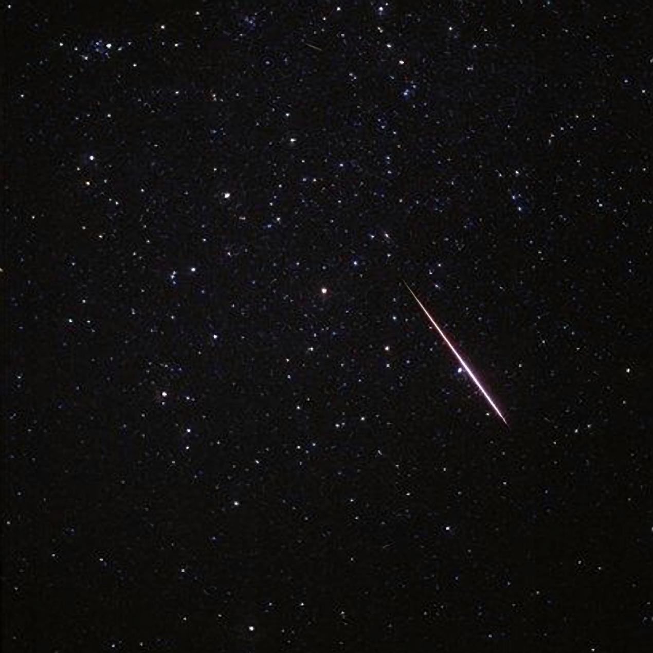 image of comet