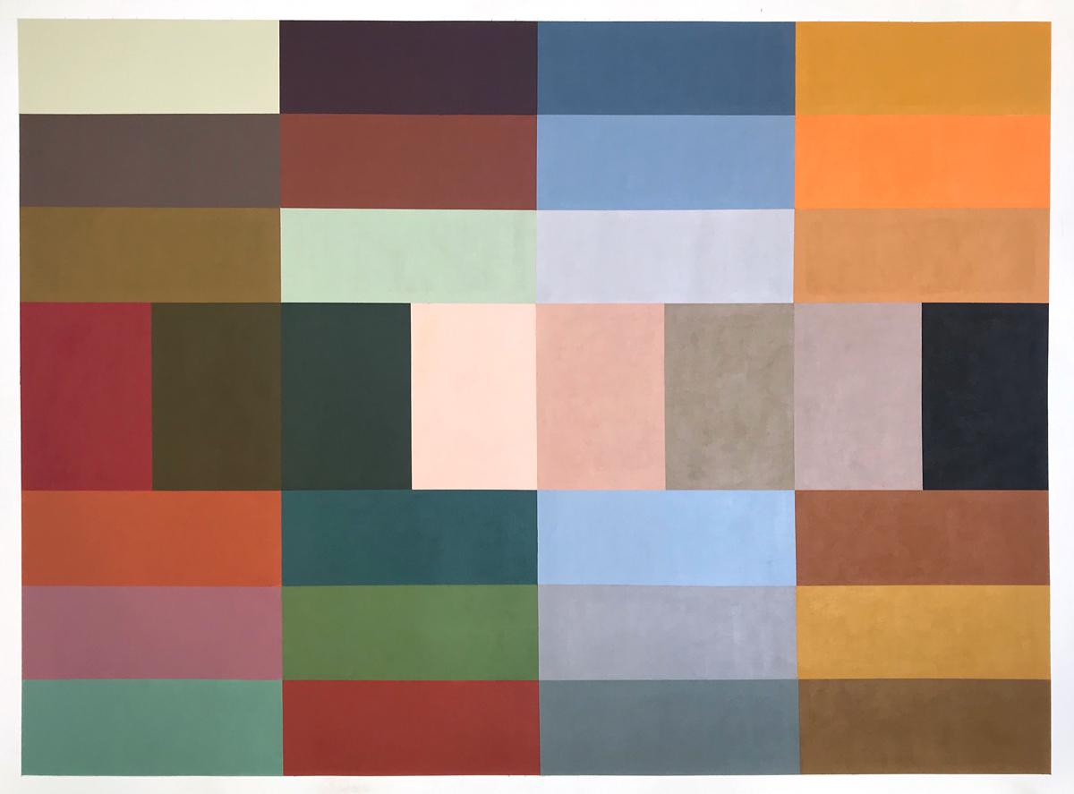 Grid Painting
