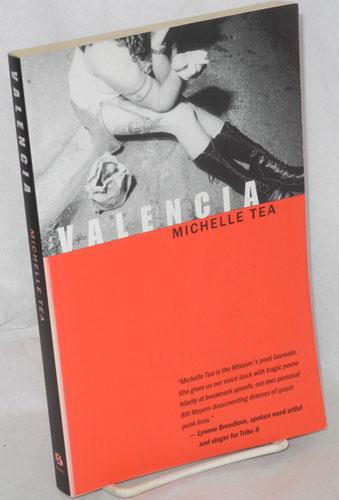 image of Michelle Tea's book Valencia