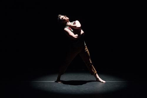 image of Sean Dorsey