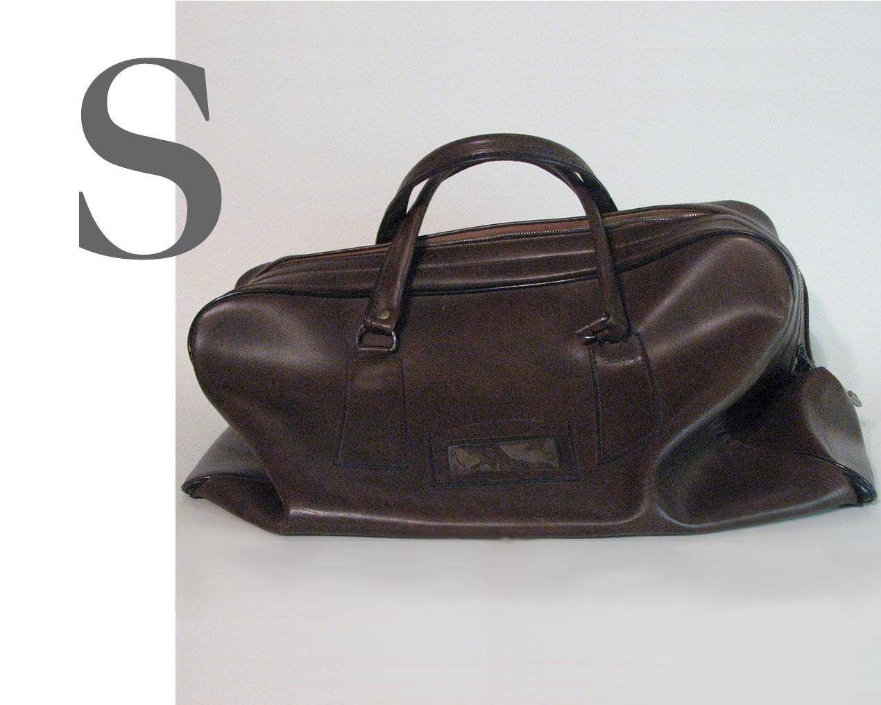 Suitcase Souvenir