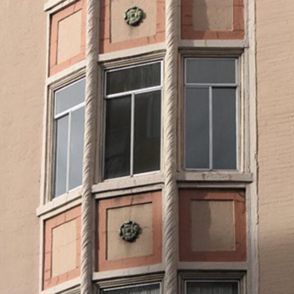 Vertigo Window