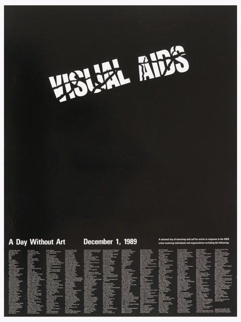 day without art poster