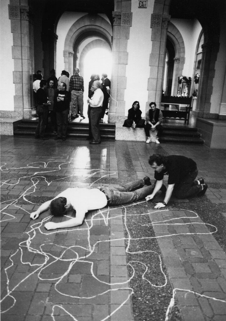 Die In Immemorial 1996