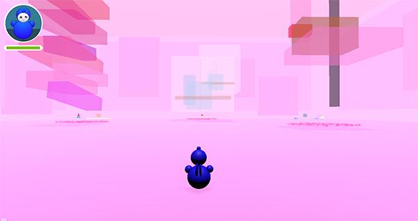 Rose Overworld